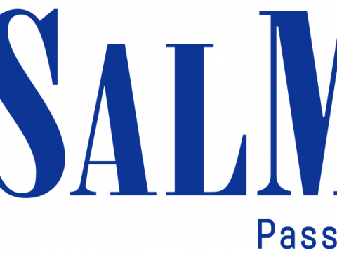 SalMar-logo, screen version