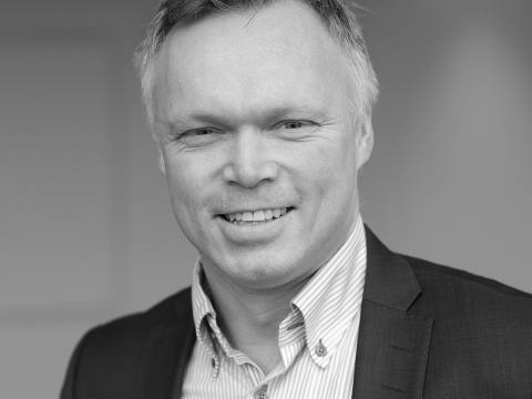 Trond Tuvstein, Chief Financial Officer
